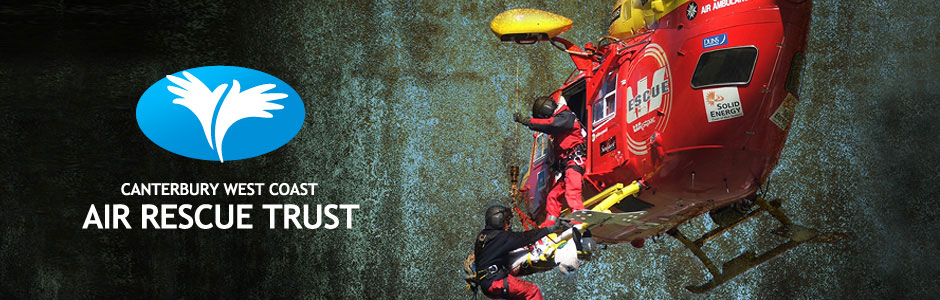 Canterbury West Coast Air Rescue Trust