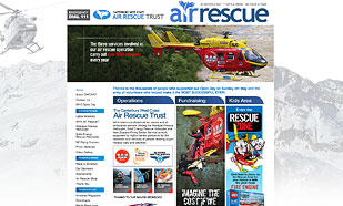 Click to visit Air Rescue website