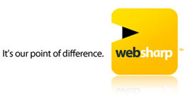 Websharp™ It´s our point of difference