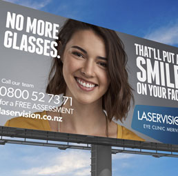 Laservision Eye Clinic Merivale, Christchurch.
